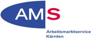 AMS Arbeitsmarktservice Kärnten Logo