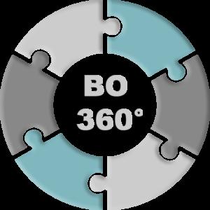 BO360 Logo
