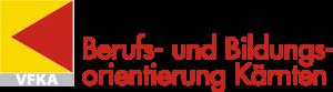 BBOK Berufs und Bildungsorientierung Kärnten Logo